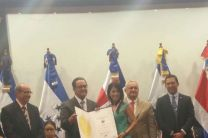 XI Premio Regional a la Excelencia Académica.