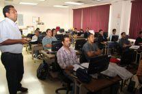 CIHH realiza Seminario- Taller de actualización, para consultores ambientales.