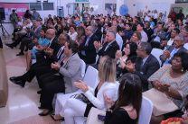 Toma de Posesión de Director en la UTP de Panamá Oeste