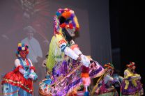UTP se viste de Gala con sabor a folklor