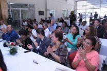 Toma de Posesión de Nuevo Director de la UTP en Bocas del Toro