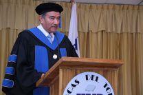Nuevo Director de la UTP en Bocas del Toro.