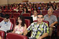 Participantes de  Panelista del Seminario Taller  Producción en Ciclo Cerrado.
