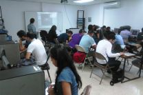 CIDITIC imparte formación a estudiantes y docentes de la FISC en Coclé.