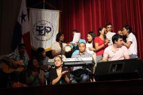 Coro de la Pastoral Universitaria - UTP