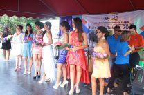 Participantes en Reina de Reinas