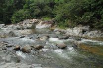 Río Pacora.