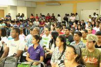 VII Semana de la Ingeniería 2014.