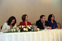 Toma de Posesión de la nueva Secreataria Ejecutiva del CONEAUPA.
