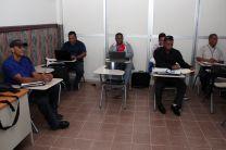 Coordinadores de Cultura y Deporte de la UTP se reúnen.
