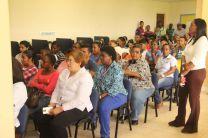 Conversatorio sobre VIH sida en UTP Colón.