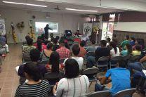 La Jornada se realizó en el Centro Regional de Chiriquí.