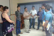 Grupo de Estudio de Sistemas Embebidos que desarrolla el Proyecto HECAS.