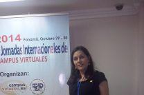 V Jornada Internacional de Campus Virtuales.
