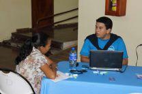 Feria de Empleo - Dell Panamá para el interior del país.