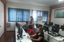 Usuarios del Sistema de Evaluación y Seguimiento reciben Capacitación.