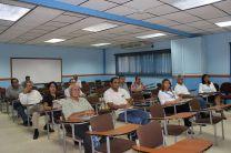 Docentes Tiempo Completo del Centro Regional de Azuero.