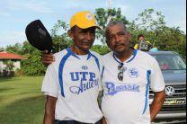 Sr. Salvador Mendoza se retira de los Campeonatos Nacionales de la UTP.