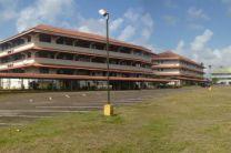 Universidad Tecnológica de Panamá, Centro Regional de Colón.