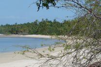 Isla Coiba.