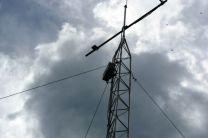 Estación Meteorológica.