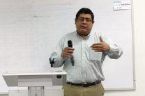 Director del CIHH de la UTP