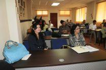 Coordinadores de Facultad, Docentes, Administrativos del Centro y Orientadores