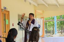 Reverendo Manuel Ochogavía.