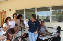 Coro del Centro Regional de Azuero.
