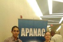 Participaron estudiantes de la UTP en el Congreso de la APANAC.