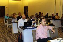 Reunión Regional del Proyecto ARCAL.