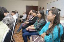 Participantes en la sensibilización.
