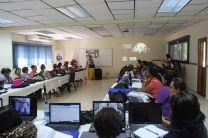 """Jornada:""""Internet como Recurso Educativo""""."""