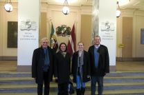 Durante la pasantía se logró realizar una Propuesta de Proyecto para Erasmus +.