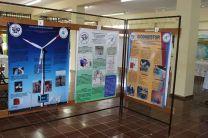 Se desarrolló un Concurso de Banner Científico.
