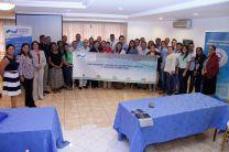 Participación de la Universidad Tecnológica de Panamá, en el Foro.