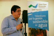 Dr. José Fábrega, Director del CIHH de la Universidad Tecnológica de Panamá.