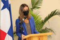Lic. Mercy Correia, Jefa de Relaciones Industriales en ALTA.