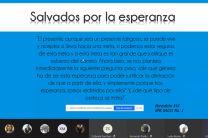 Presentación Salvados por la Esperanza..