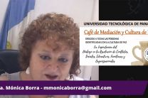 Dra. Mónica Borra. Argentina.