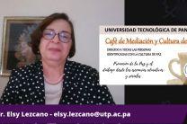 Mgtr. Elsy Lezcano de Fuentes.