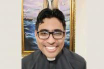 Padre Justo Rivas, Capellán de la UTP envió mensaje de felicitaciones a la FISC.