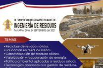 IX Simposio Iberoamericano de Ingeniería de Residuos.