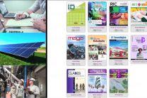 Publicaciones de artículos en revistas nacionales e internacionales.