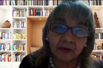 Licenciada Artemia Victoria, Directora de Orientación Psicológica de la UTP