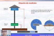 Presentación de proyectos de investigación, por estudiantes Centro Regional de la UTP en Azuero.