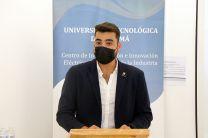Jesús González, Gerente del Proyecto Termo Solar de Panamá.