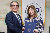 El propósito de este Acuerdo es que los docentes miembros de la APUT se capaciten.