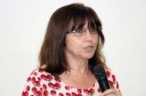 Dra. Monica Blarasin, expertas en temas ambientales.