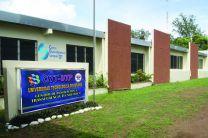 Instalaciones del CITT de la UTP, en Aguadulce.
